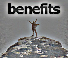 Embla Arginine - Benefits